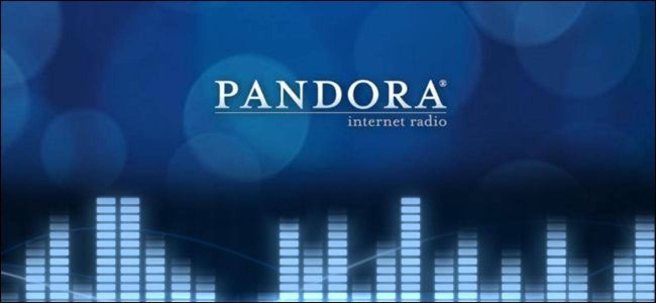 Kann ich die Qualität des Musik-Streamings von Pandora verbessern?