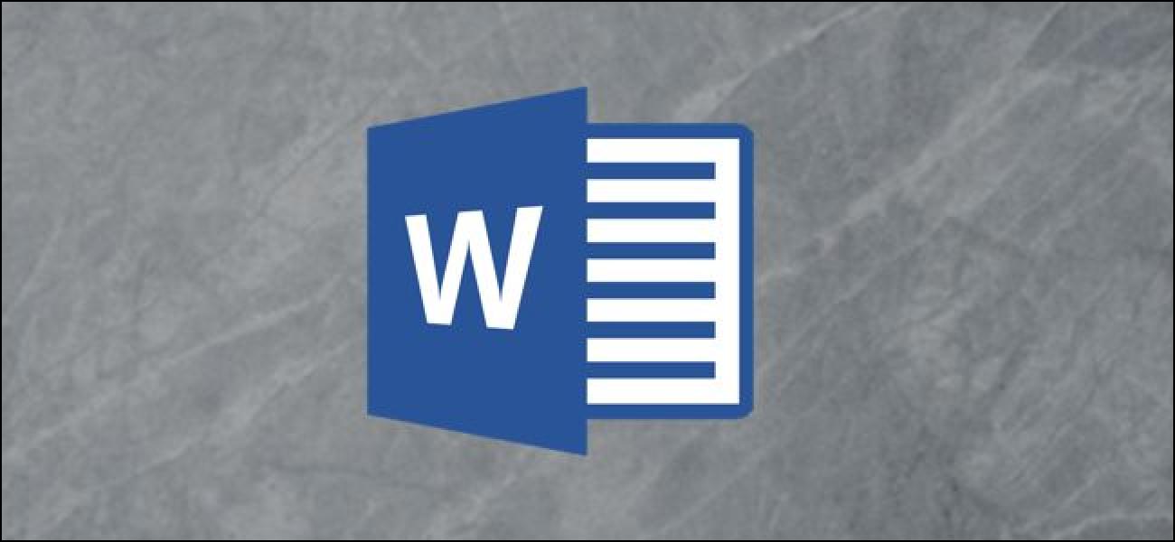 So suchen und ersetzen Sie Sonderzeichen in Microsoft Word