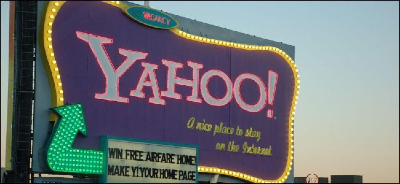 So löschen Sie Ihr Yahoo Mail-Konto