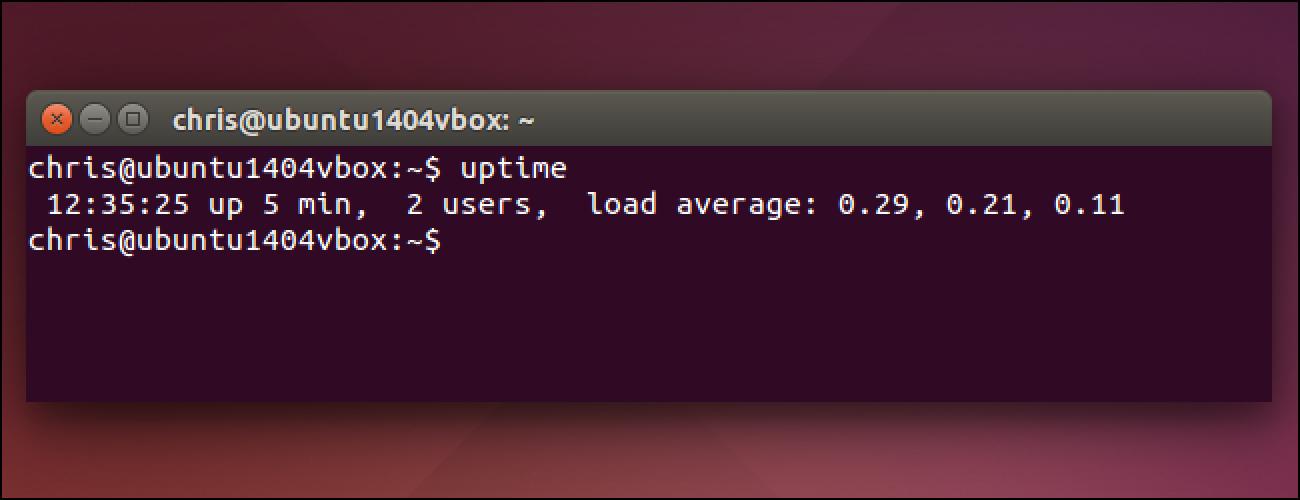 Grundlegendes zum Lastdurchschnitt unter Linux und anderen Unix-ähnlichen Systemen