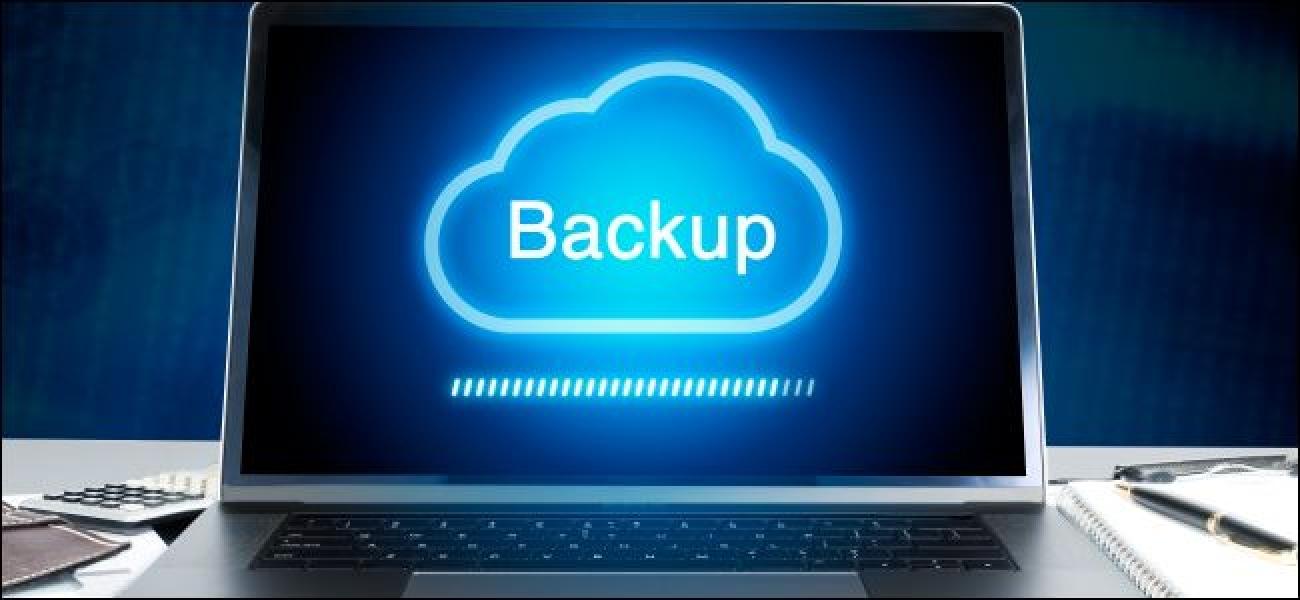 Was ist der beste Online-Sicherungsdienst?