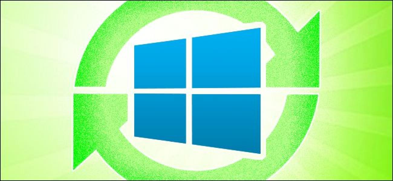 So suchen Sie nach Windows-Updates
