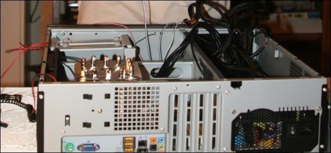 Sollten Sie Ihren eigenen PC bauen?