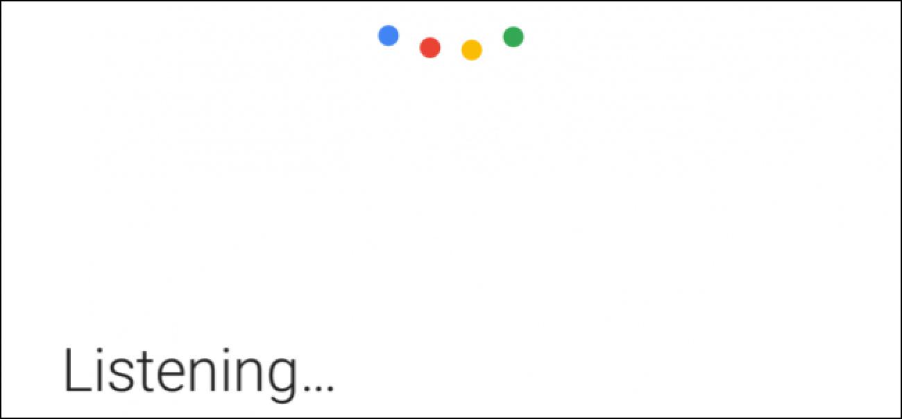 18+ Nützliche Dinge, die Sie mit OK Google tun können