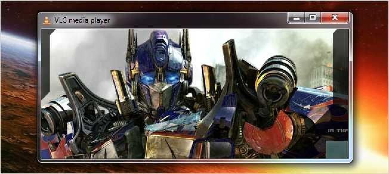 So verkleinern Sie Videos, um Ihr Android-Handy mit VLC anzupassen