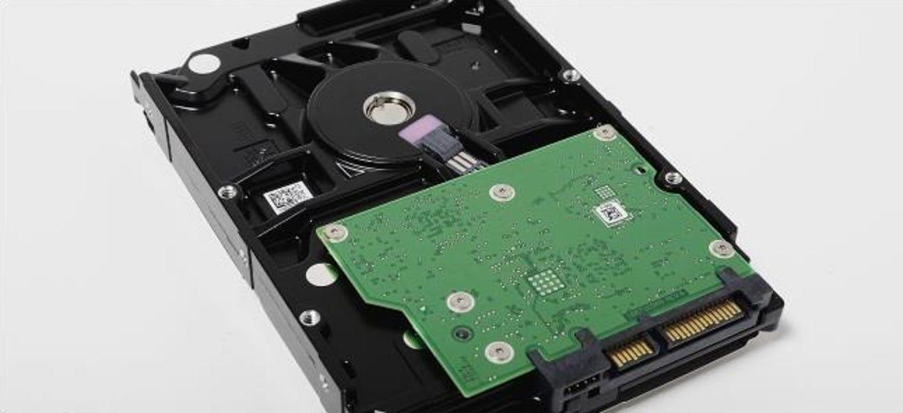Warum möchten Sie vielleicht eine anstelle einer SSD?