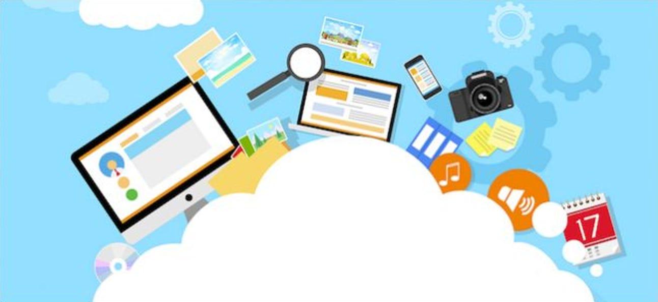 So wählen Sie den besten Cloud-Service für Ihre Anforderungen und Geräte aus