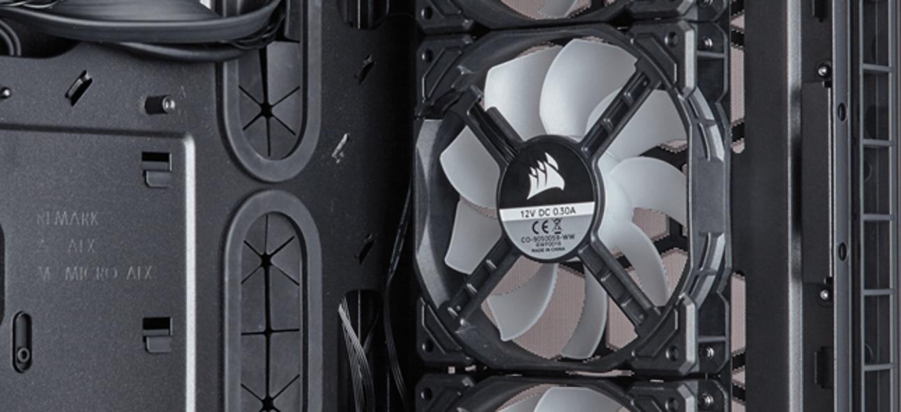 So verwalten Sie die Lüfter Ihres PCs für optimalen Luftstrom und optimale Kühlung