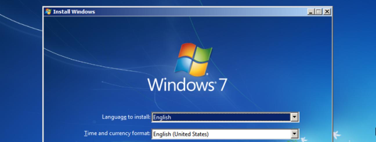 So installieren Sie Windows auf Ihrem Computer neu
