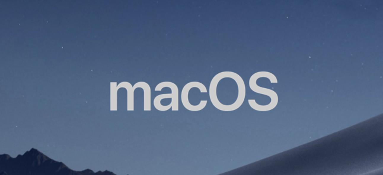 """Warum sagen die Desktop-Symbole meines Mac """"Nicht genügend Speicherplatz""""?"""