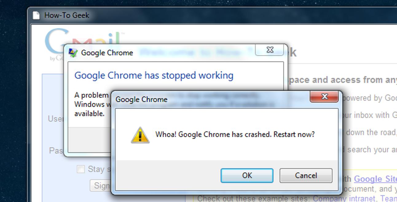 Google Chrome GPU-Beschleunigung stürzt auf Sie ab?  Hier ist der Fix