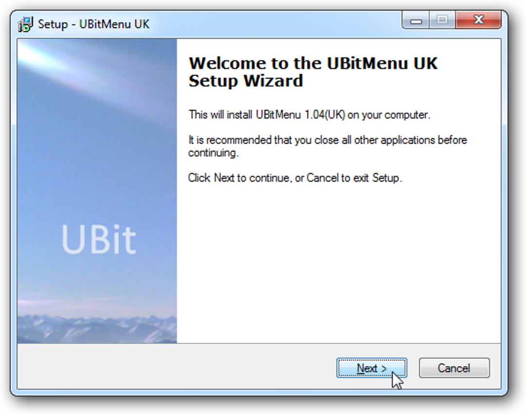 Bringen Sie Office 2003-Menüs mit UBitMenu auf 2010 zurück