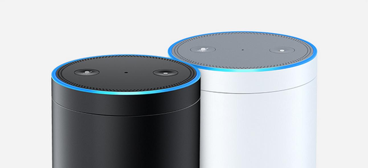 Spionieren mein Amazon Echo und Google Home alles aus, was ich sage?