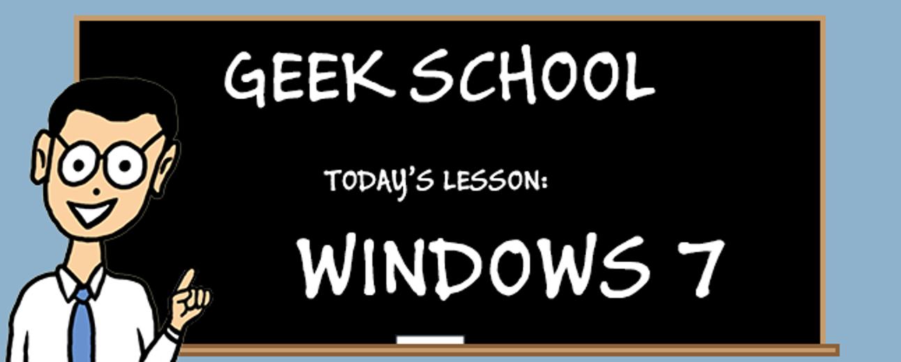 Lernen von Windows 7 - Windows Firewall