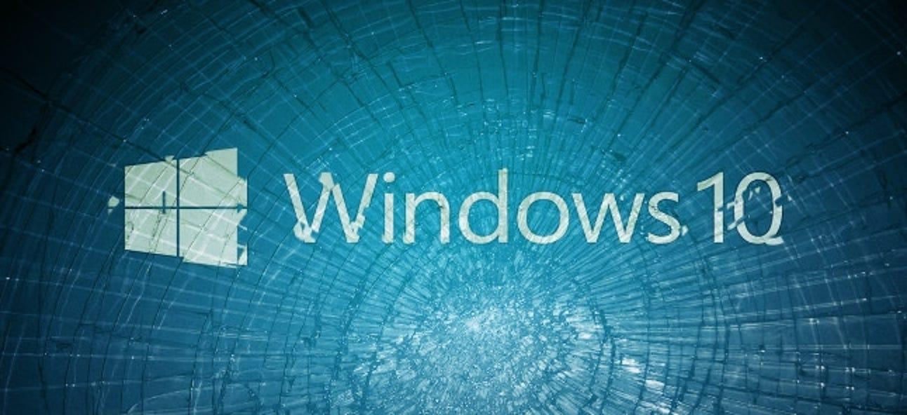 So entfernen Sie Ihre PIN und andere Anmeldeoptionen von Windows 10