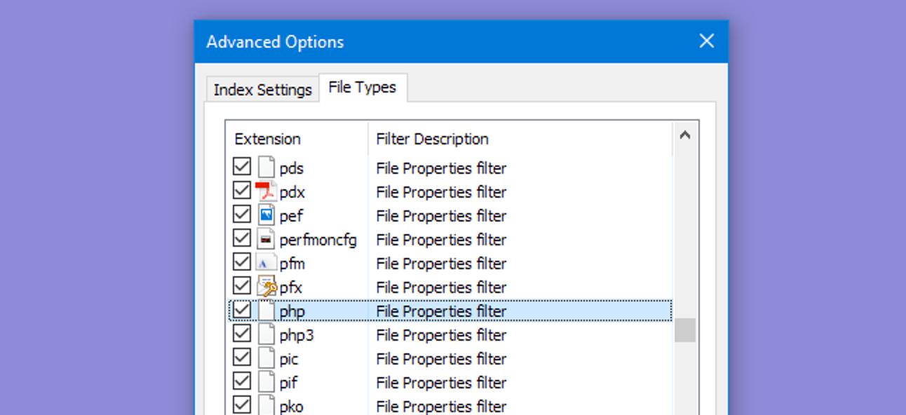 So suchen Sie mithilfe der Windows-Suche in einer Datei nach Text