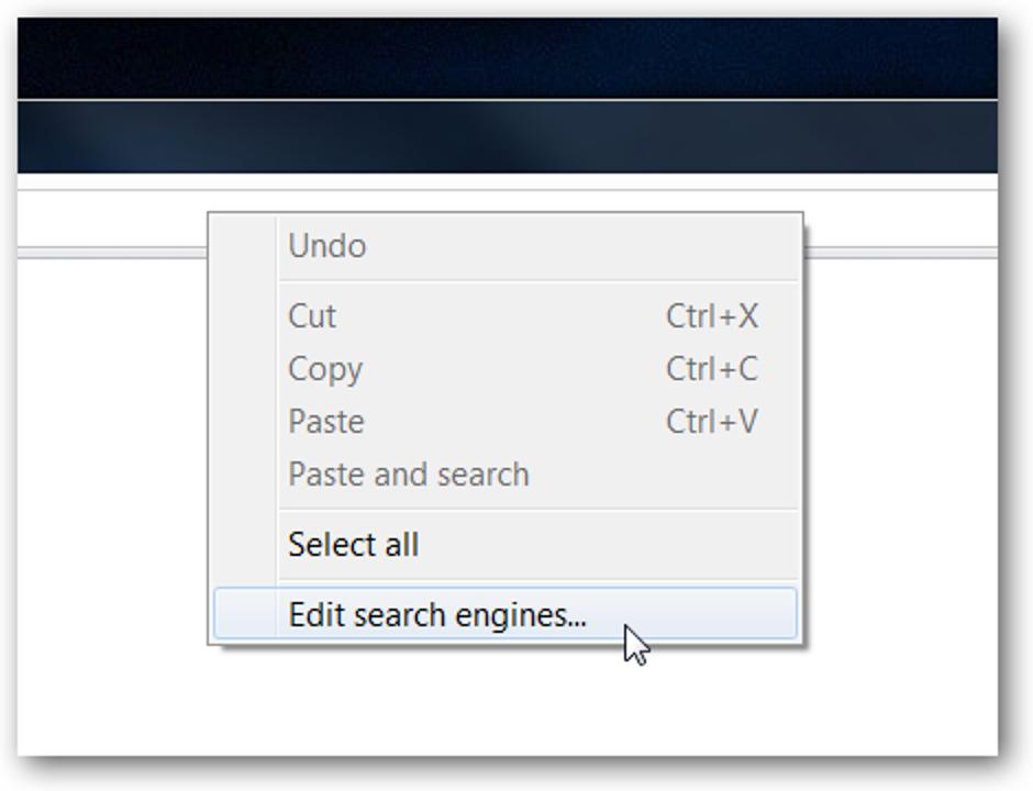 So suchen Sie Evernote in der Google Chrome-Standortleiste