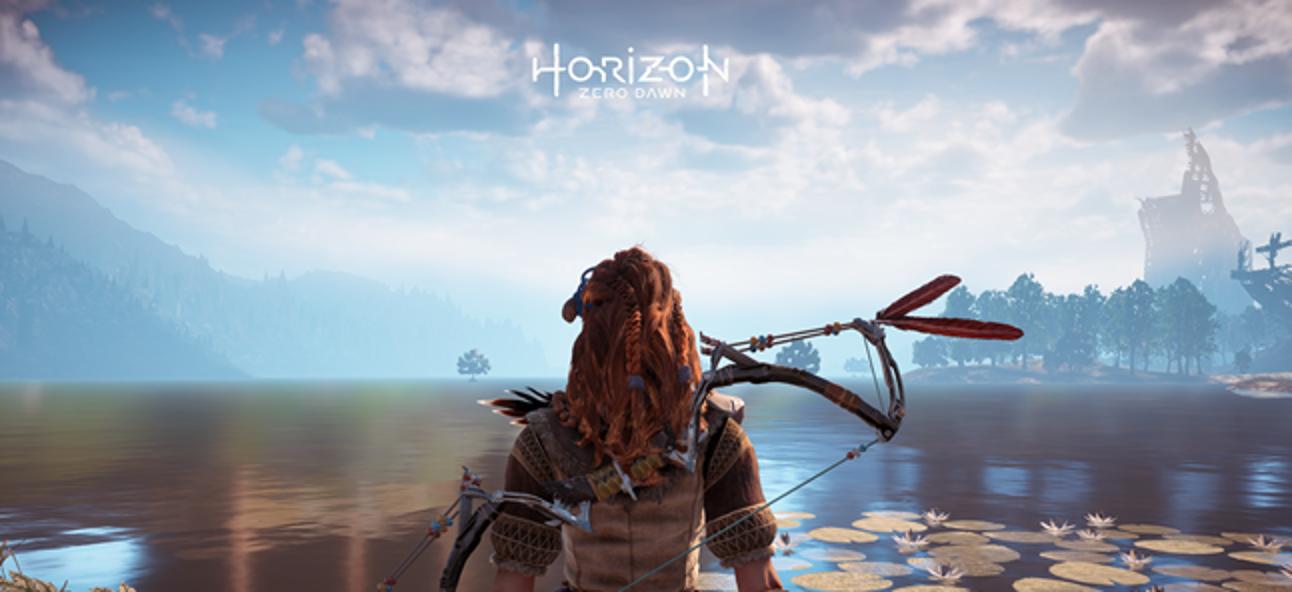Tipps für Horizon Zero Dawn, die ich aus meinem ersten Durchspielen gelernt habe