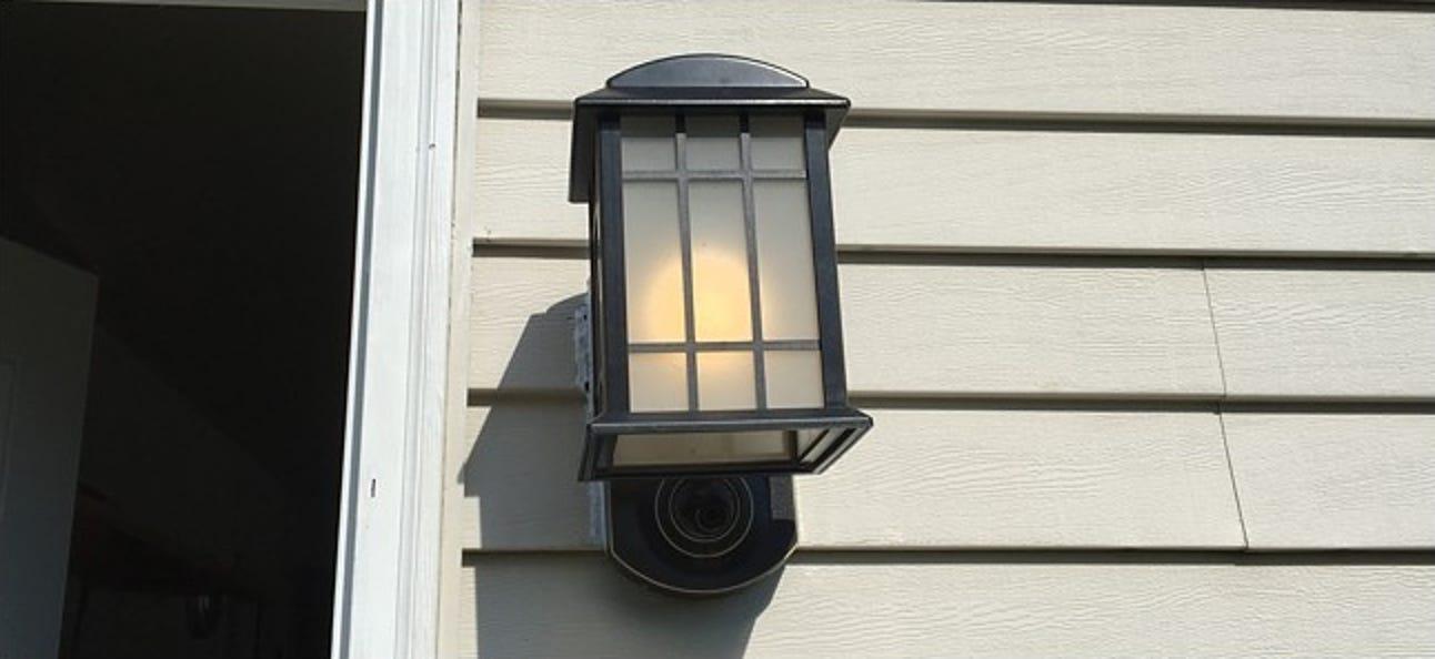 So installieren und richten Sie die Kuna Home Security-Kamera ein