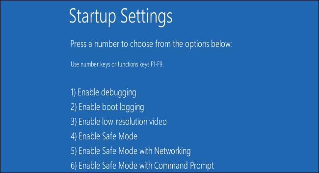 Windows-8-Starteinstellungen-abgesicherter Modus