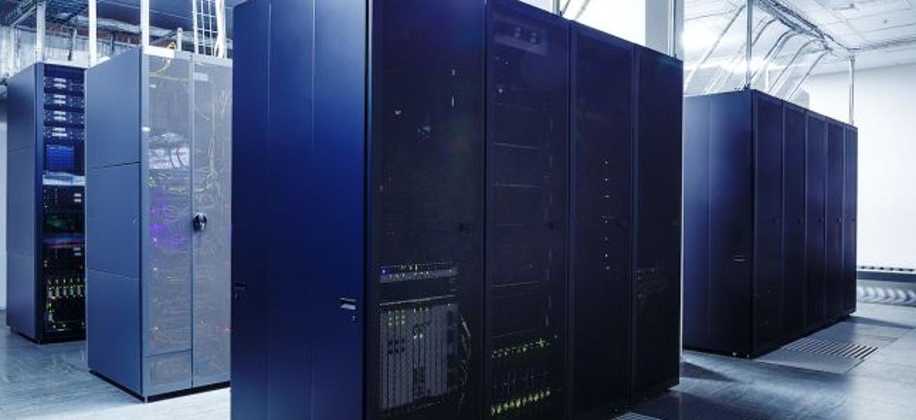 Es gibt immer noch riesige Supercomputer.  Hier ist, wofür sie heute verwendet werden