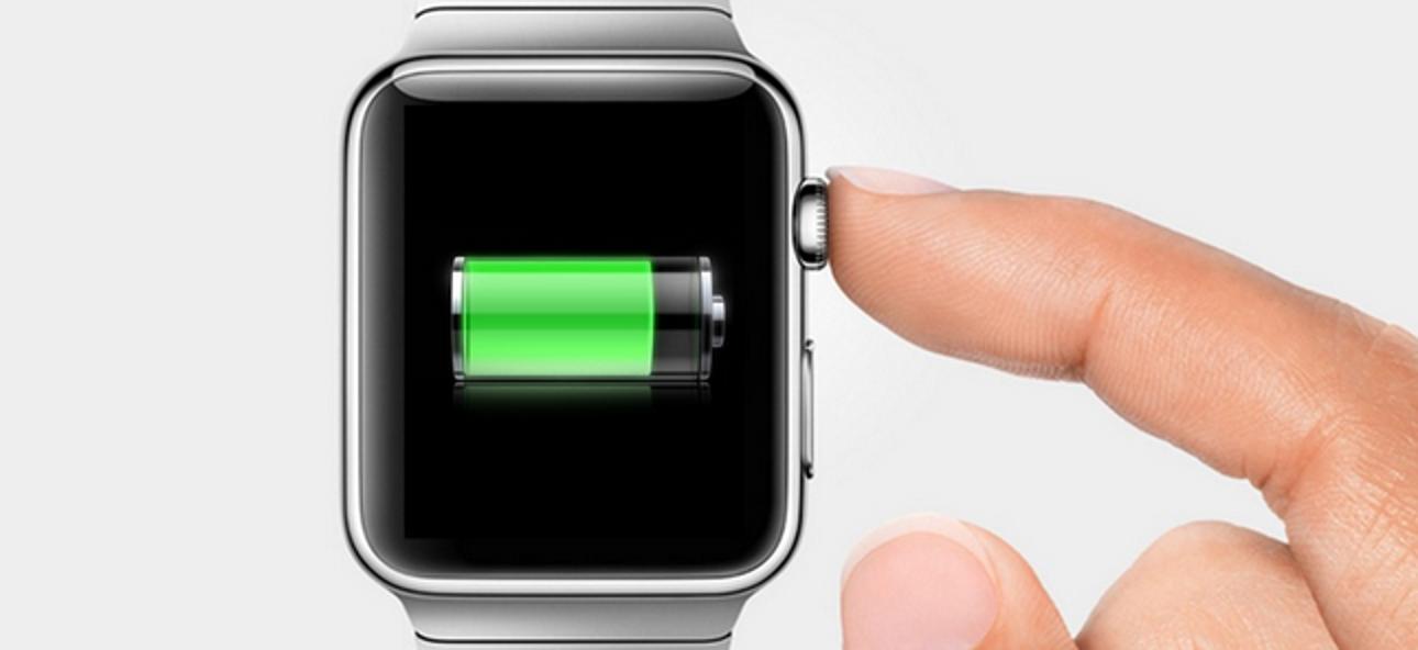 So maximieren Sie die Akkulaufzeit Ihrer Apple Watch