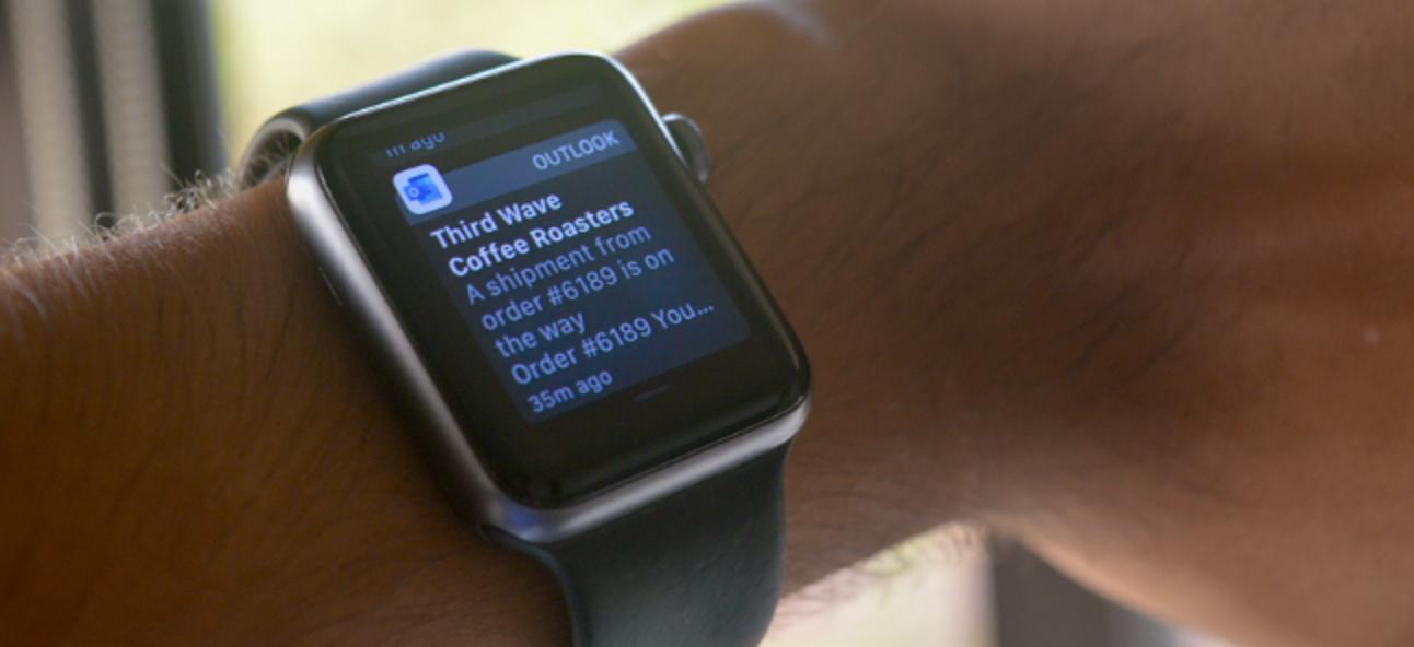So löschen Sie schnell alle Benachrichtigungen auf der Apple Watch