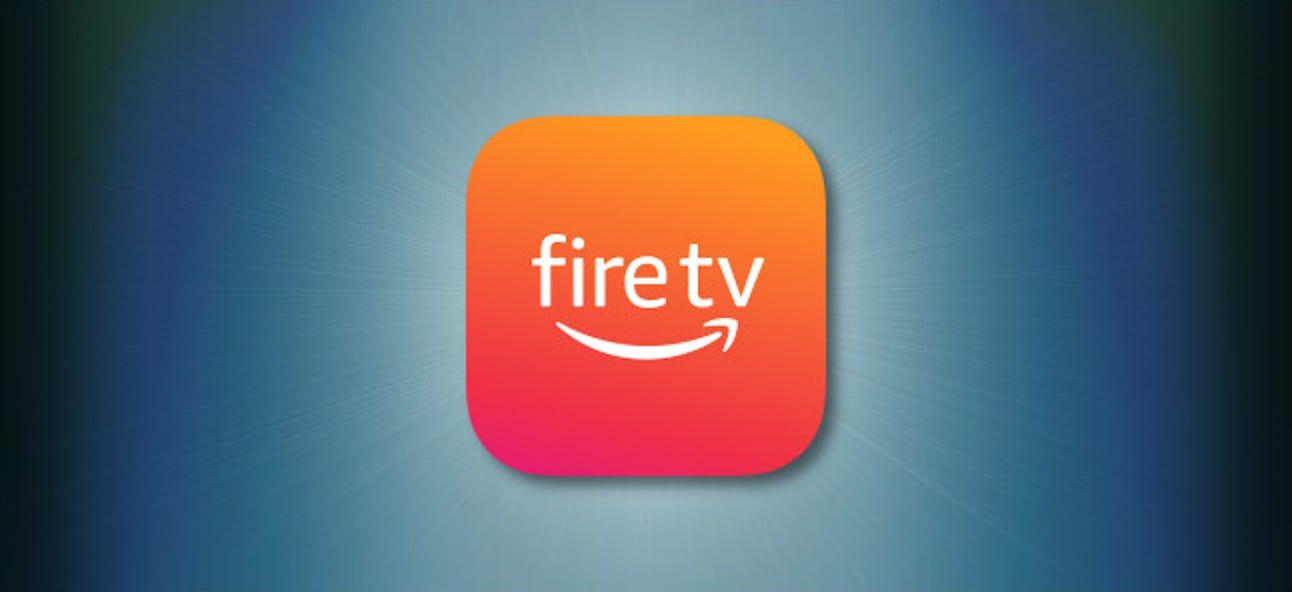 So verwenden Sie Ihr Smartphone als Amazon Fire TV-Fernbedienung