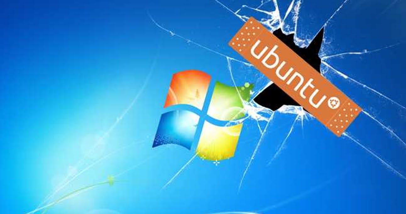 Die 10 cleversten Möglichkeiten, mit Linux Ihren Windows-PC zu reparieren