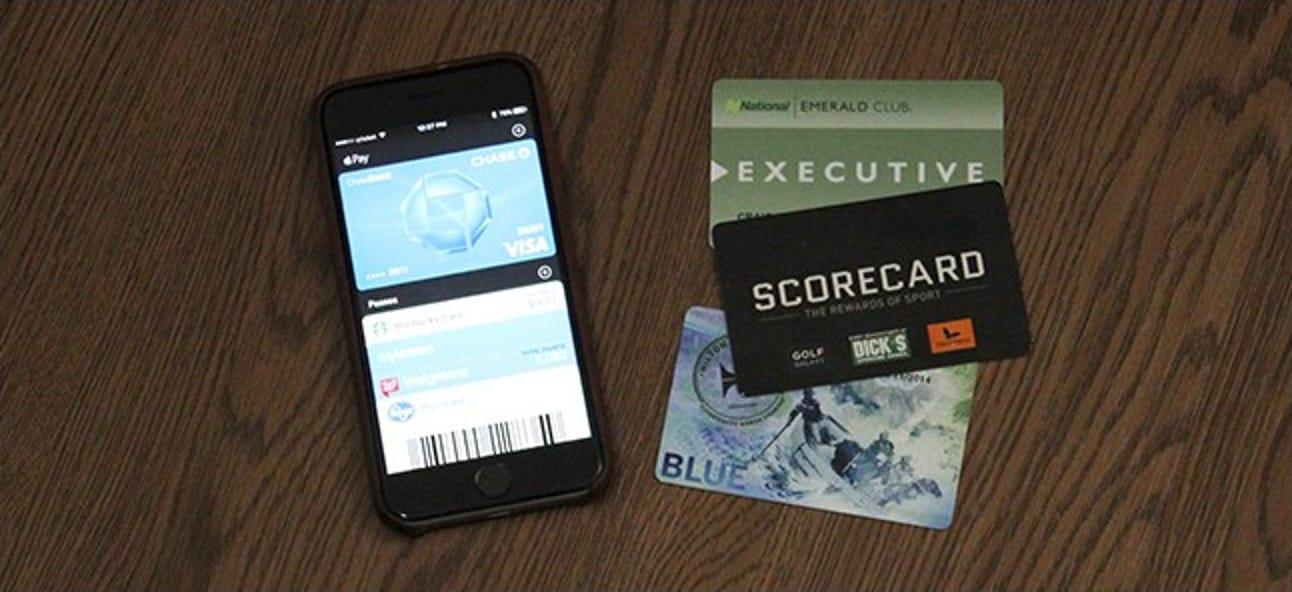 So fügen Sie der iPhone Wallet App eine Karte hinzu, auch wenn diese von Apple nicht unterstützt wird