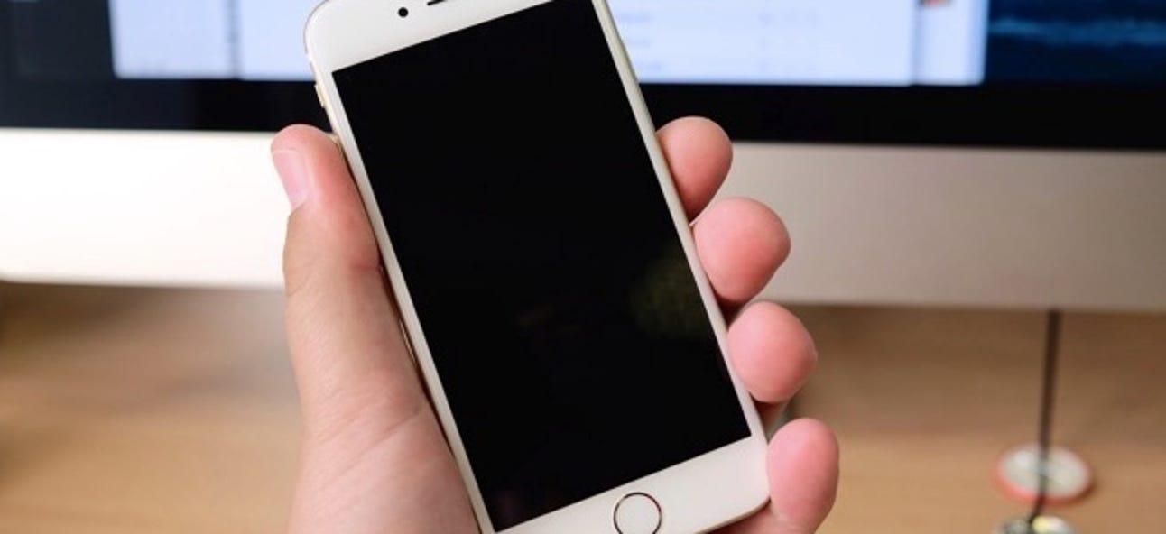 Was tun, wenn sich Ihr iPhone oder iPad nicht einschalten lässt?