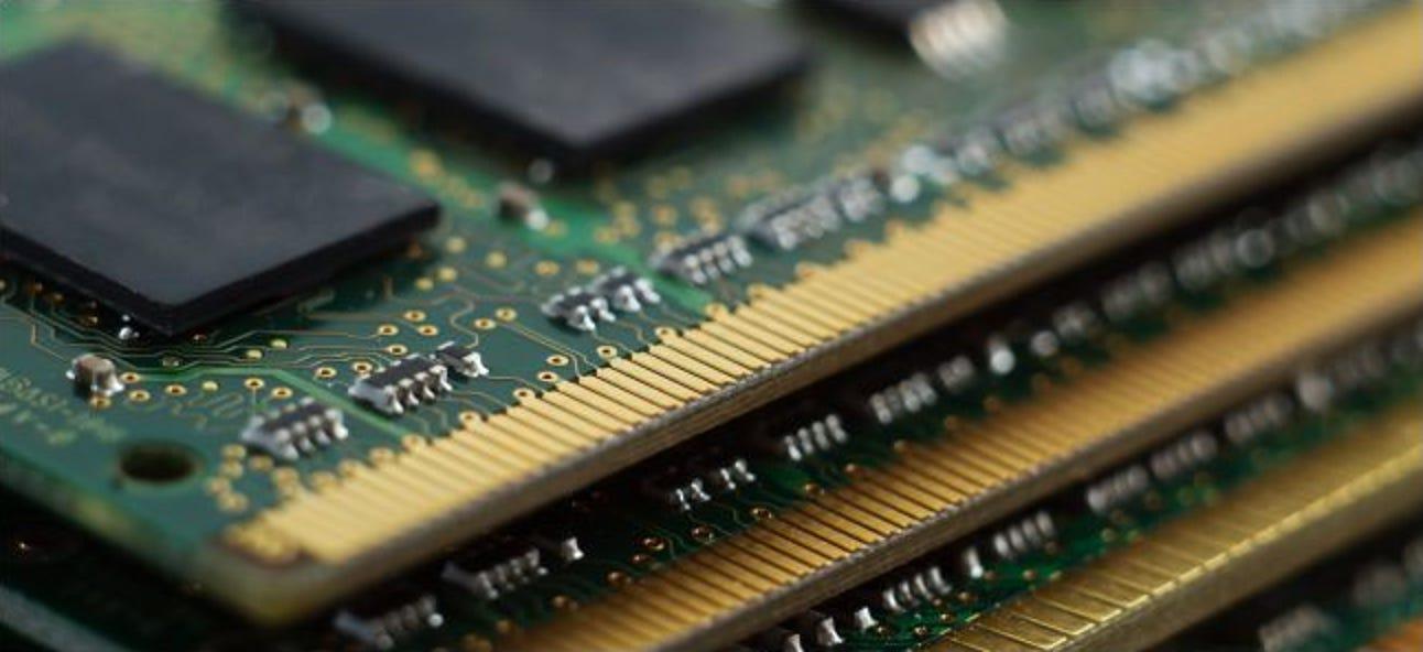 Warum Sie Ihren RAM übertakten sollten (es ist einfach!)