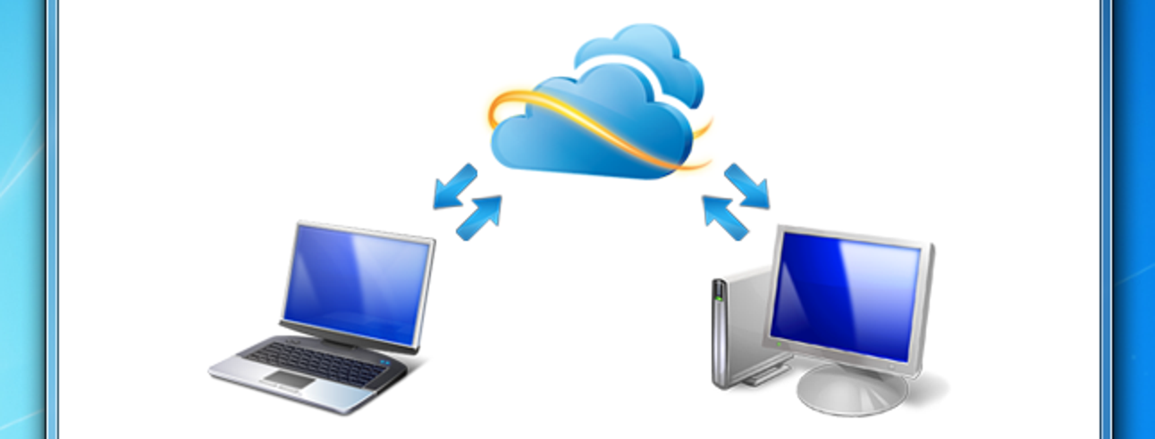 So migrieren Sie von Windows Live Mesh zu SkyDrive