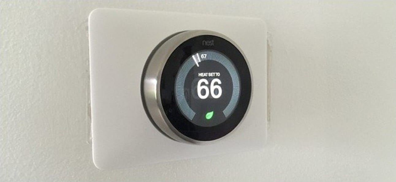 Kann ein intelligenter Thermostat tatsächlich Geld sparen?