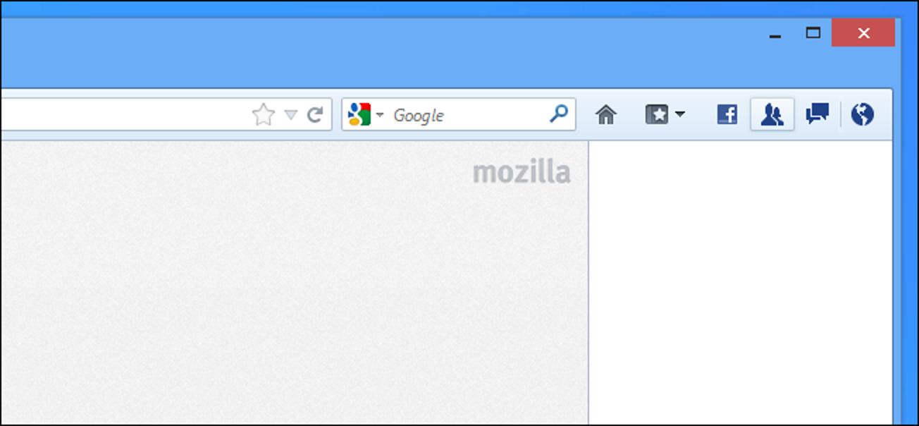 So aktivieren Sie die Facebook-Integration in Firefox