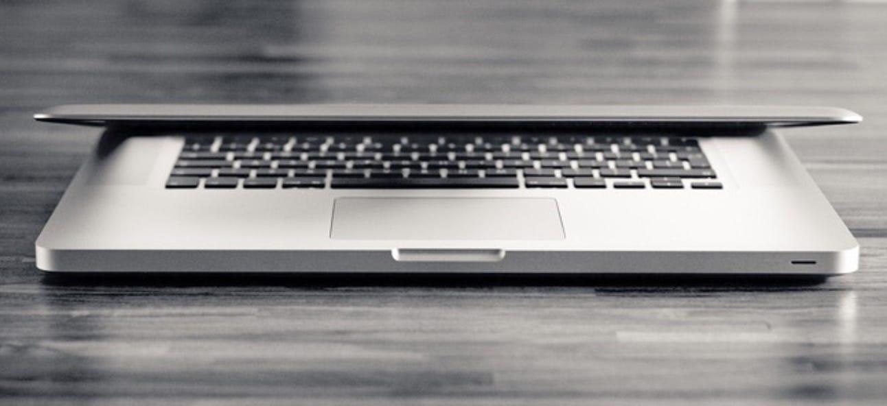 Einrichten und Verwenden von Netzwerkstandorten auf einem Mac