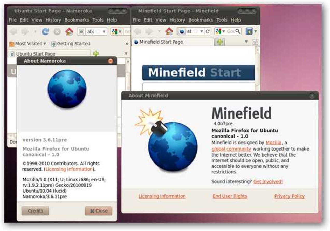Aktualisieren Sie mit PPAs auf die neuesten Versionen Ihrer bevorzugten Ubuntu-Software
