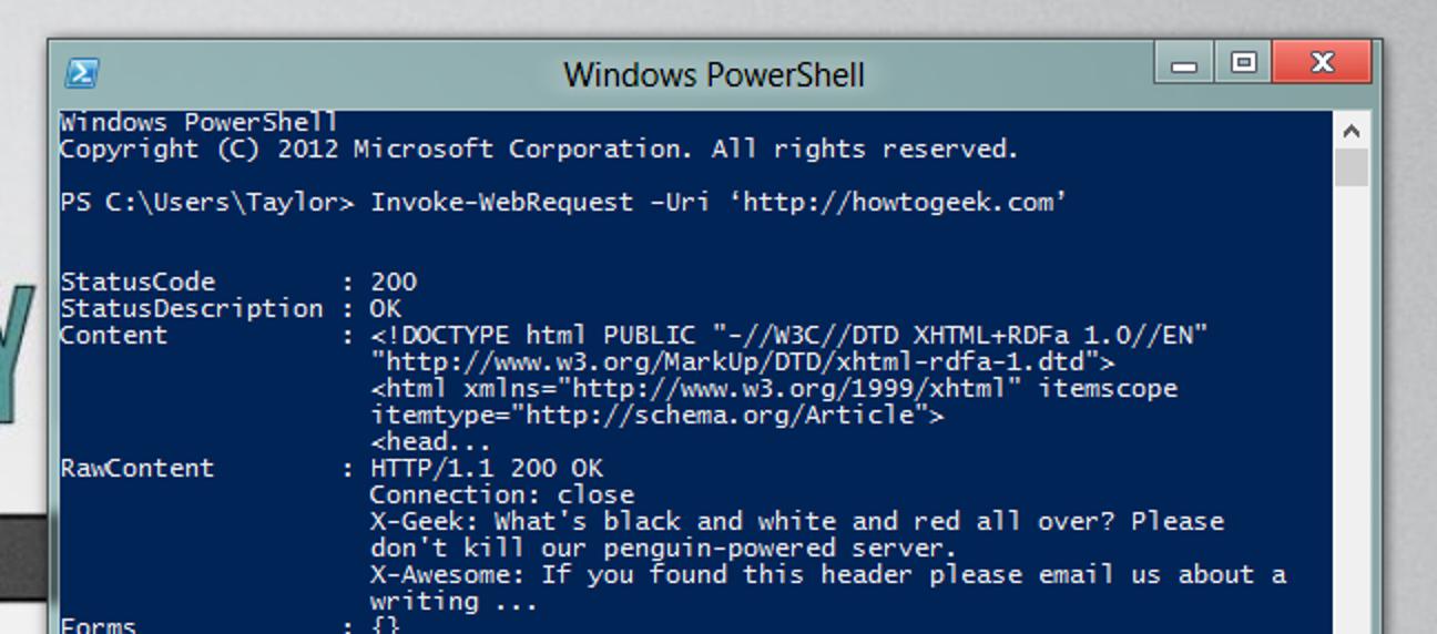 So extrahieren Sie Links von jeder Webseite mit PowerShell