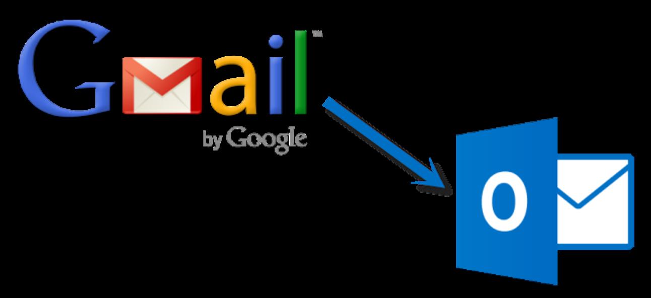 So fügen Sie Ihr Google Mail-Konto mithilfe von IMAP zu Outlook hinzu