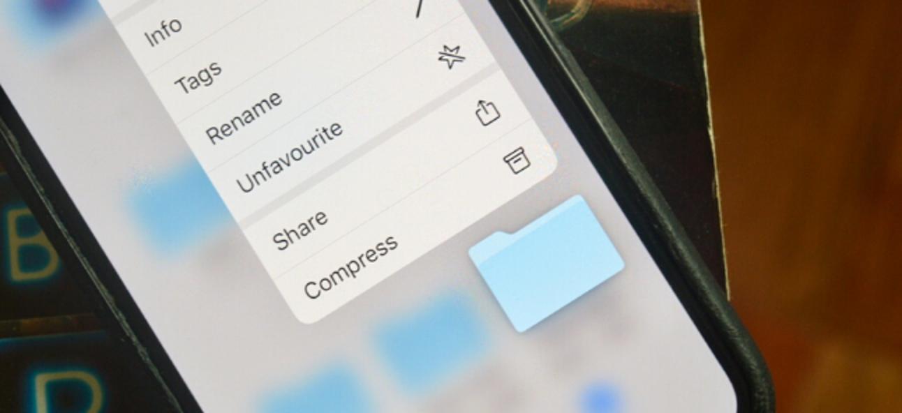 So teilen Sie iCloud Drive-Ordner auf iPhone, iPad und Mac