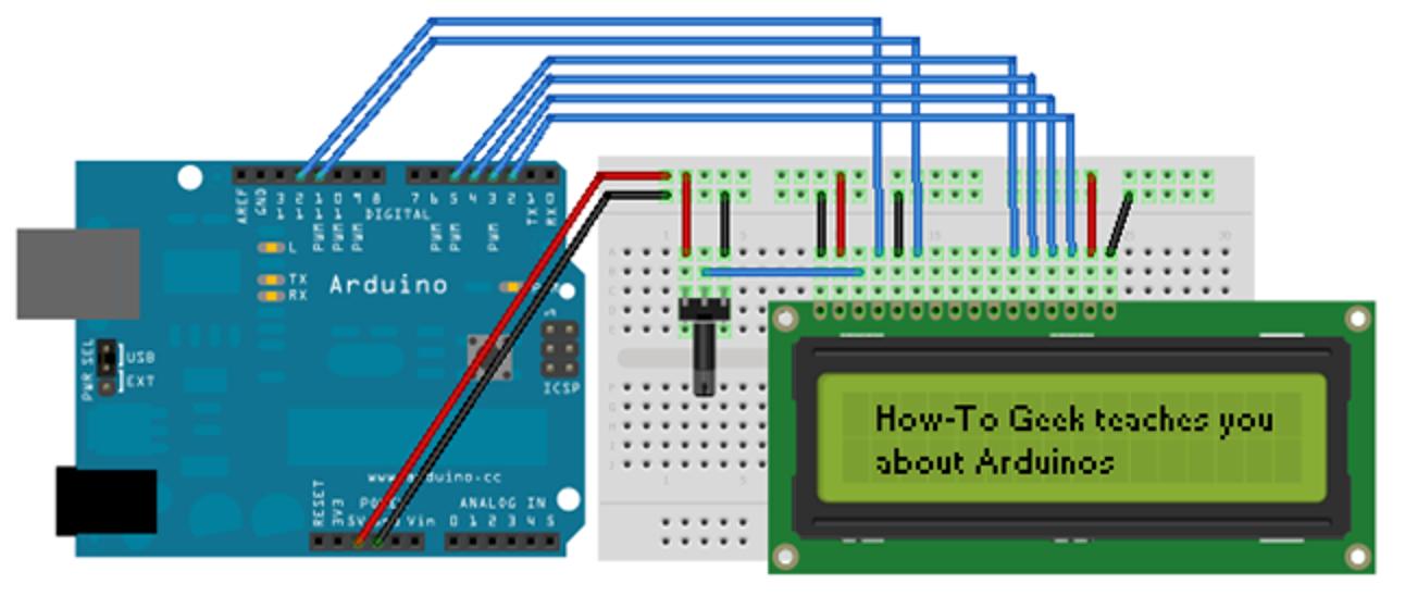 Was ist Arduino?  Erfahren Sie mehr über diese Open-Source-Elektronikplattform