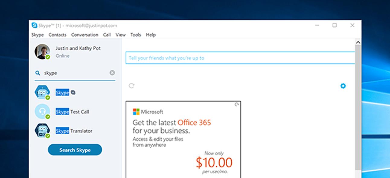 Wechseln Sie zur Windows Store-Version