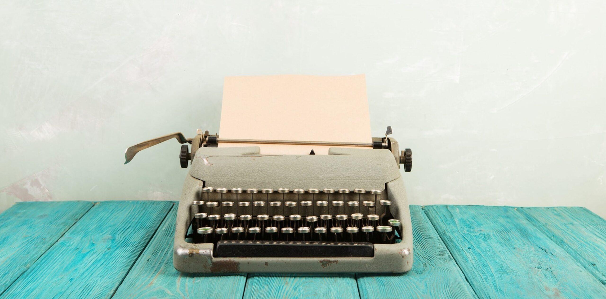 Wir suchen einen Remote-Editor für technische Inhalte