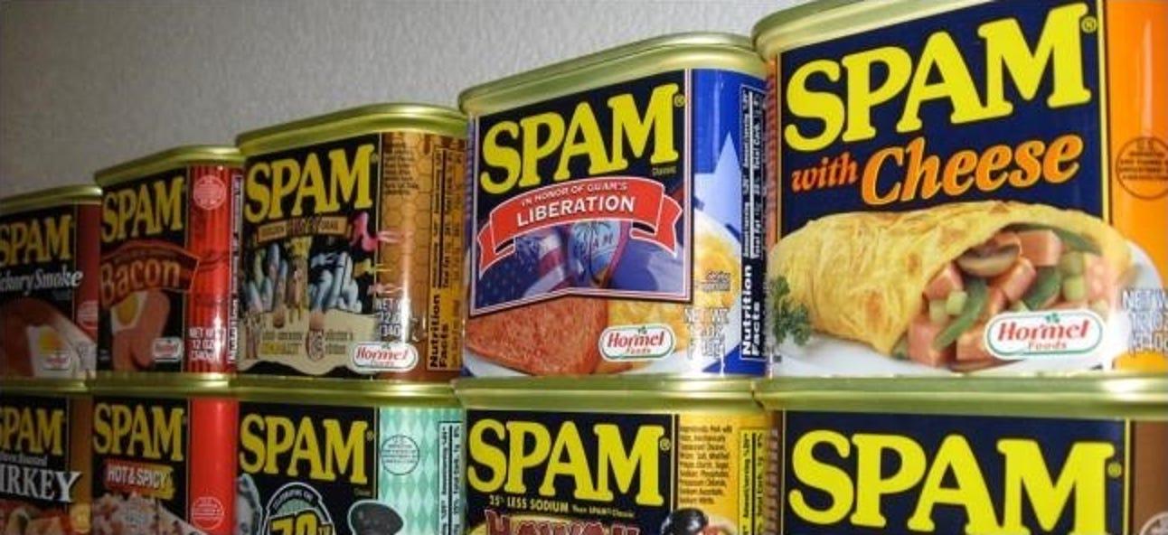 Wie erhalten Spammer Ihre E-Mail-Adresse?