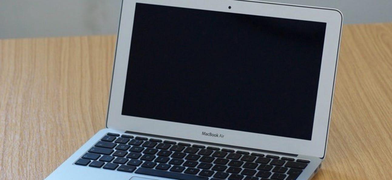 Was tun, wenn Ihr Mac nicht startet?