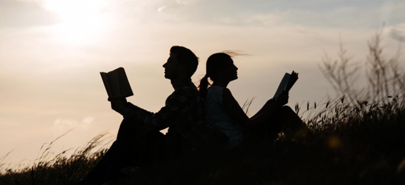 Die besten kostenlosen Websites für Buchliebhaber