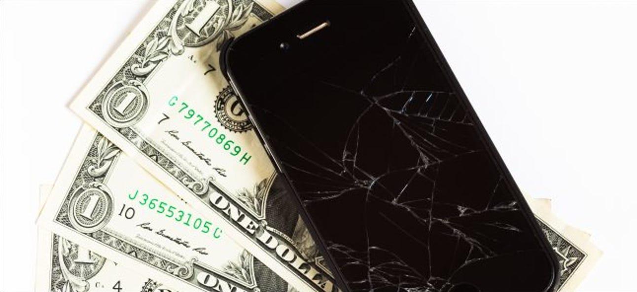 So fordern Sie Ihr Geld von Apples iPhone-Slowdown-Klage an