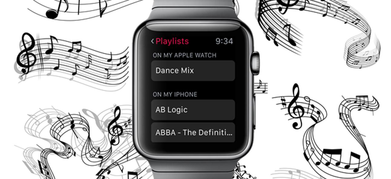 So entfernen Sie Musik von Ihrer Apple Watch