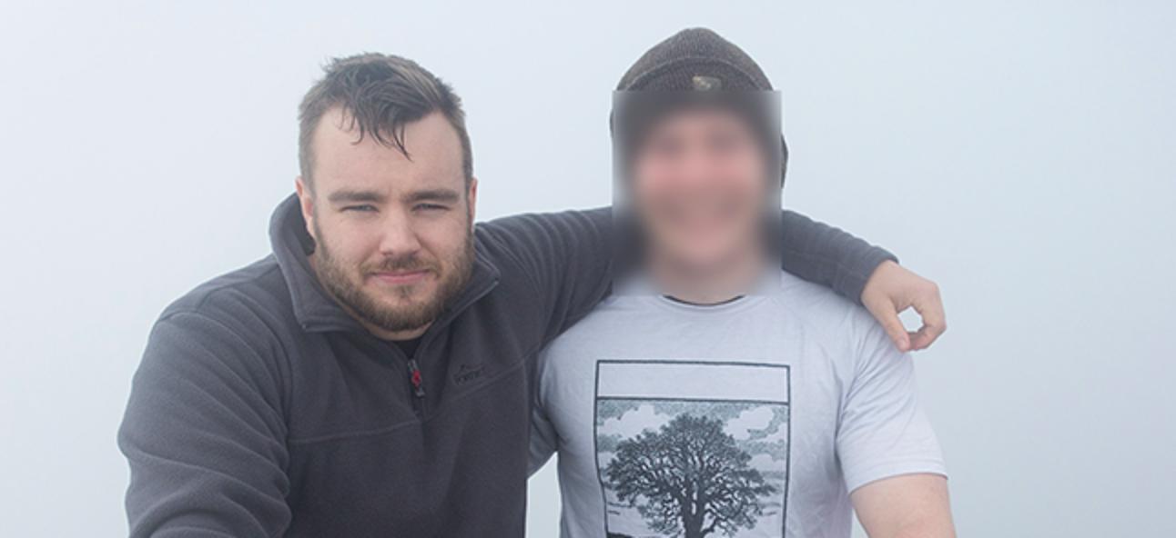 So verwischen Sie Gesichter und Text in Photoshop