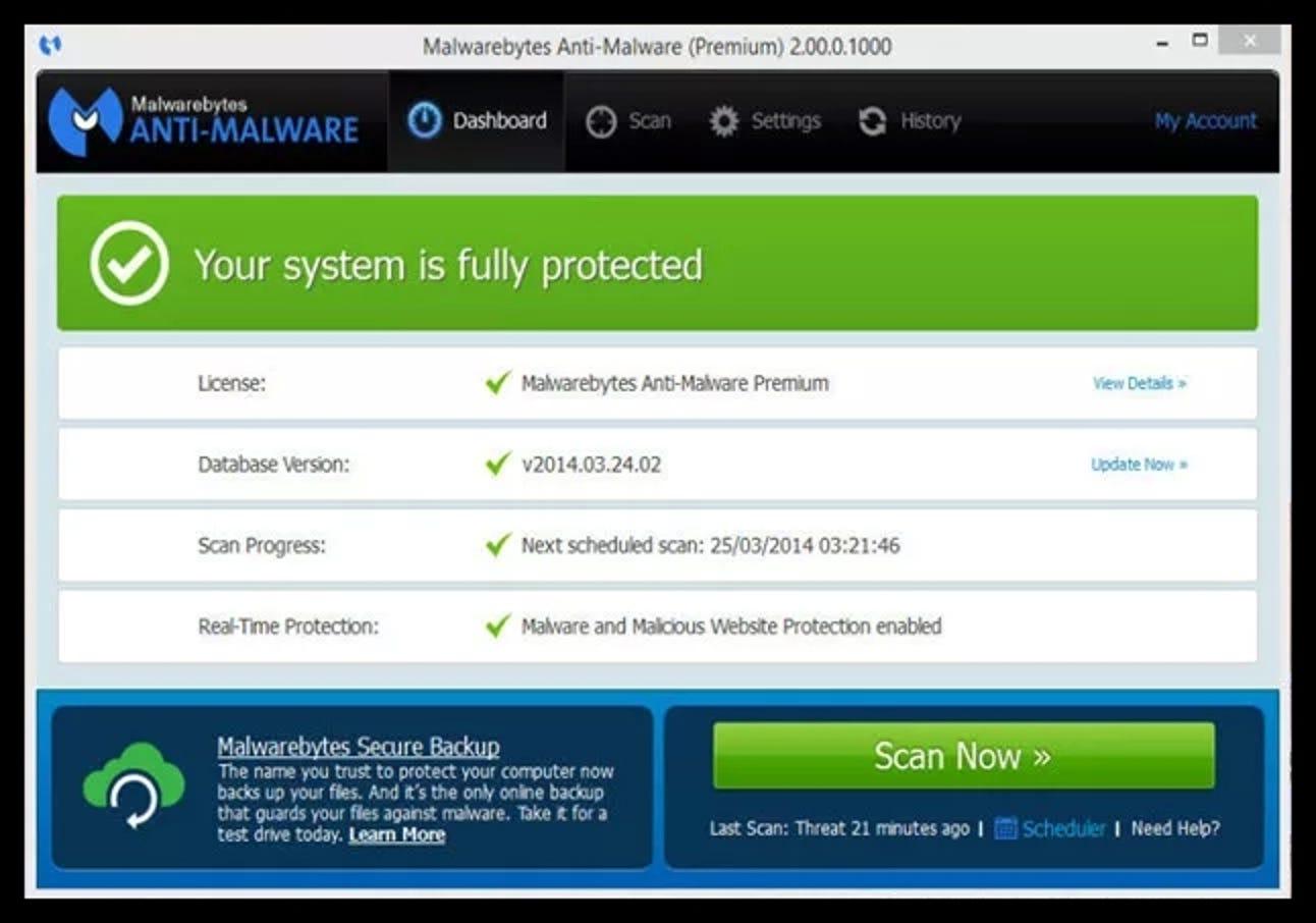 Malwarebytes Anti-Malware 2.0 jetzt zum Download verfügbar